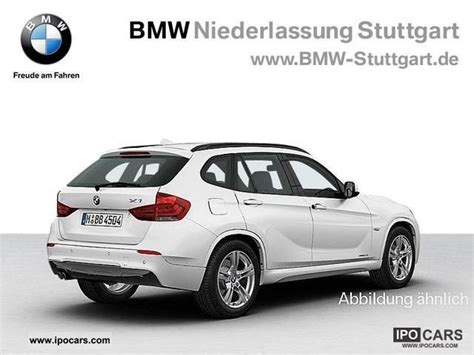 2011 Bmw X1 Xdrive28i Sport Package Automatic Comfort