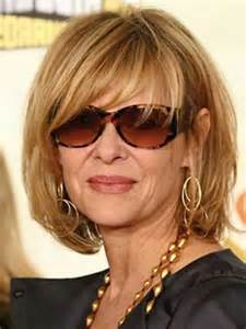 layered cut hair styles for 60 with hair short layered crop with bangs with regard to your own head