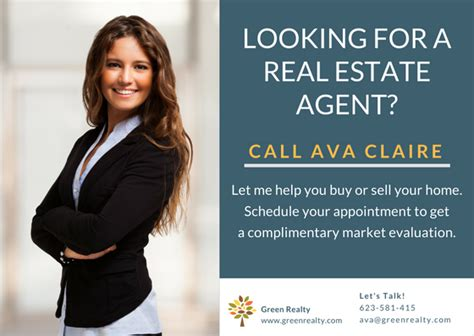 finding a real estate agent to buy a house 15 minute guide to effective real estate postcard