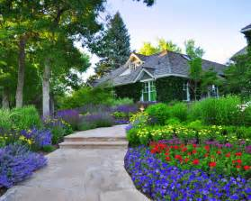 front yard renovation traditional landscape other by designscapes colorado inc