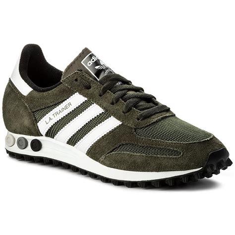 Shoppedia Casual Shoes Shb 9328 shoes adidas la trainer og by9328 ngtcar ftwwht cblack