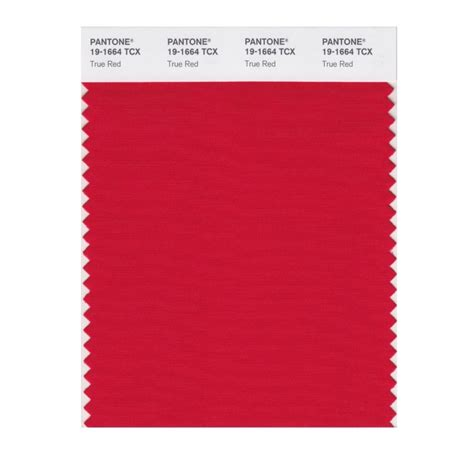 pantone   tcx swatch card true red buy  india