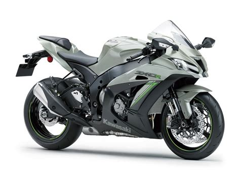 kawasaki ninja zx  se top speed