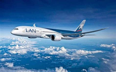 miami to south america flights with lan airlines 550 the travel enthusiast the travel