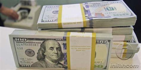polisi tangkap sindikat pengedar dolar palsu