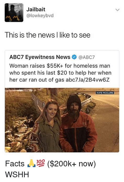 Ran Out Of Gas Meme - 25 best memes about homeless man homeless man memes
