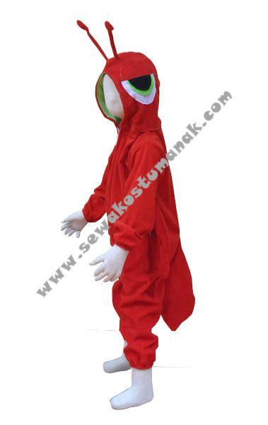 Harga Kostum Hewan by Kostum Semut Sewa Kostum Binatang Kotum Anak Di
