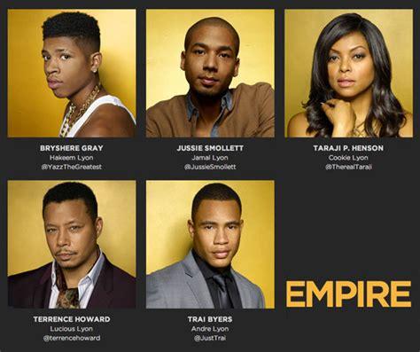 Empire Tv Show Renewed For Season 2 | empire tv show renewed for season 2