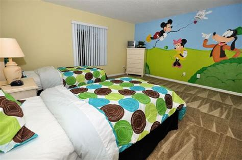 6 bedroom vacation homes in orlando 10 best ideas about disney themed bedrooms on pinterest