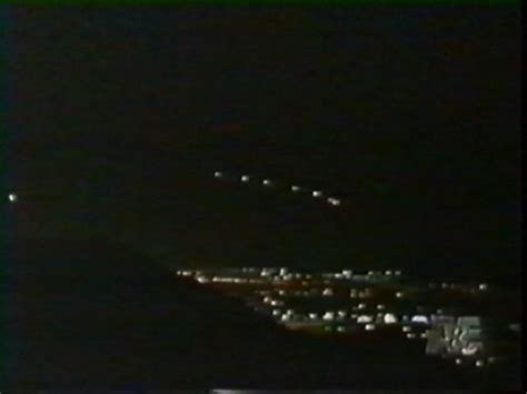 The Phoenix Lights Transmissions Lights In Arizona