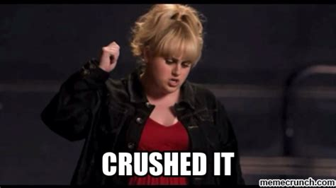 Fat Amy Memes - october the busiest month of the school year