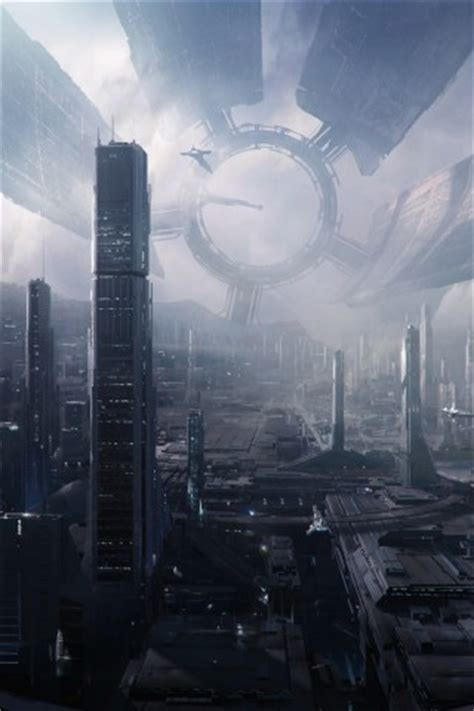 future city hd wallpapers