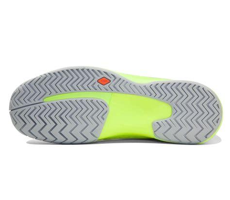 Nike Zoom Agility Premium Quality nike zoom cage 2 s tennis shoes yellow white