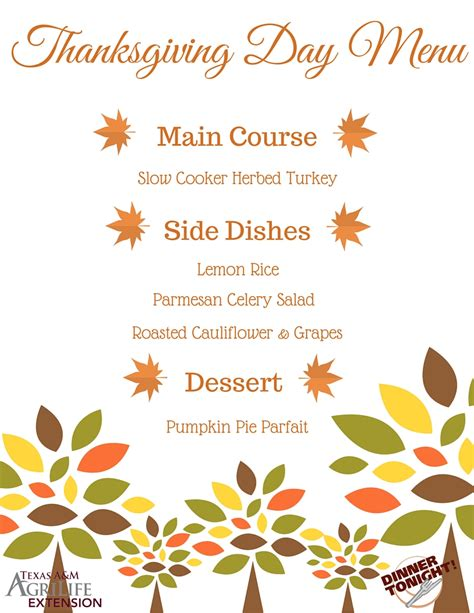 thanksgiving card email template thanksgiving meal menu ideas dinner tonight