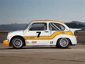 Fiat 1000 Abarth Fiat 600 Abarth 1000