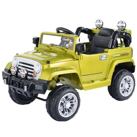 jeep power wheels for power wheels rc battery operated cars jeeps of 2017