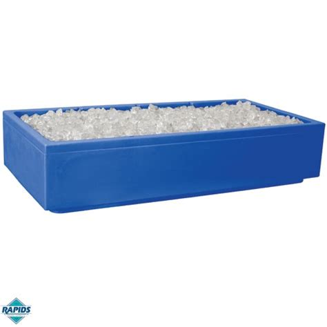 table top cooler for food insulated countertop beverage tub tabletop
