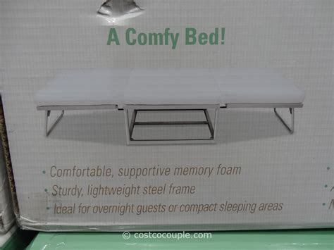 fold out ottoman bed costco roll away beds costco astoria 2piece twin bunkbed set