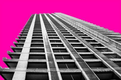 barbican section barbican estate london photos residents e architect