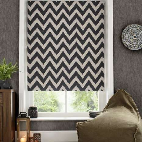zig zag pattern roller blind best 20 blackout blinds ideas on pinterest