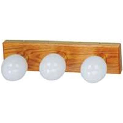 Oak Bathroom Light Fixtures Boston Harbor Oak Vanity Bathroom Light Fixtures Direct Divide