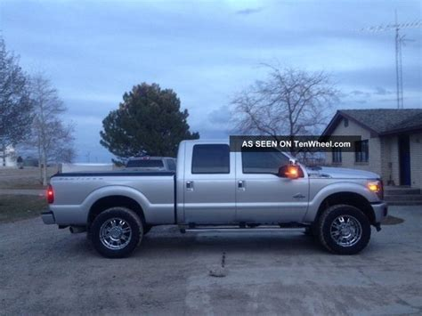 2013 ford f250 platinum edition for sale 2013 ford f250 platinum edition