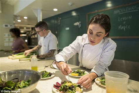 women chefs social tuna restaurant staff reveal what makes the worst customers
