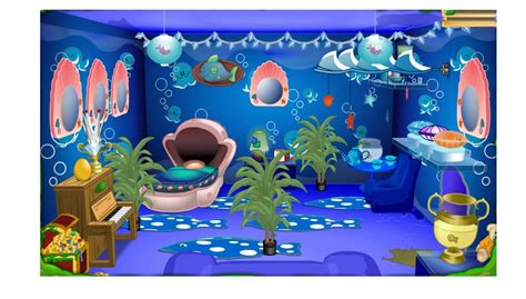 under the sea bedroom ww bedrooms weevily world nest rooms