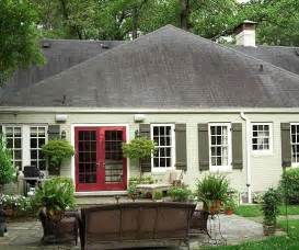 Best Exterior House Color Combinations » Home Design 2017