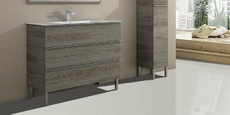 meuble sur pieds robinetco