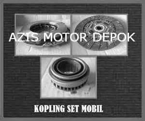 Matahari Kopling Mobil Timor Kopling Set Mobil Azis Motor Depok