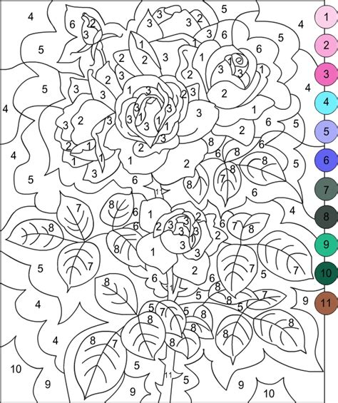 color by numbers coloring book for adults ghost mandalas large print simple and easy color by numbers blank outline mandalas for relaxation and color by number coloring books volume 18 books s free coloring pages