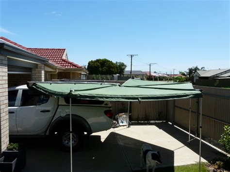awning 4x4earth