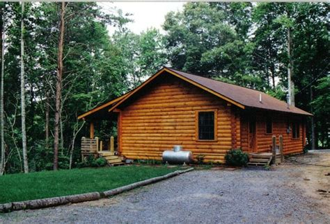 Log Cabin Retreats by Secluded Log Cabin Retreat Vrbo