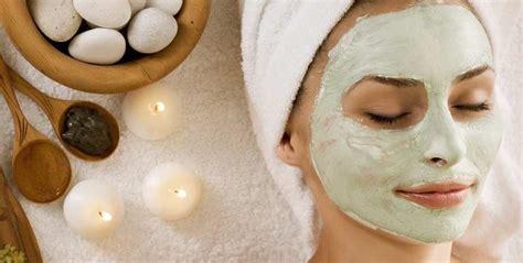 maschere per il viso fatte in casa maschere di bellezza per il viso di lifestyle