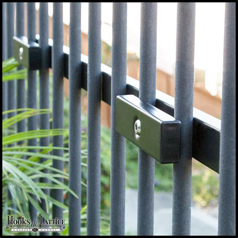 Planter Brackets For Railings by Medallion All In One Railing Planter Kit