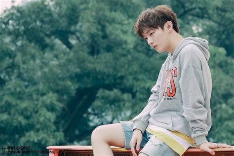 Poster Kpop A4 Wanna One Yoon Jisung wanna one s yoon ji sung reveals his fear of cars