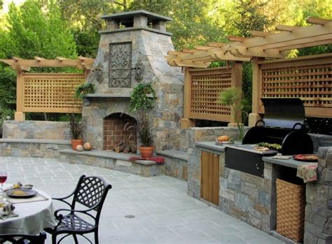 summer kitchen ideas creating the ideal outdoor summer kitchen this fall