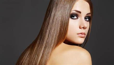 Ibu Menyusui Rebonding Rambut Tips Merawat Rambut Hasil Rebonding Tips Perawatan Cantik