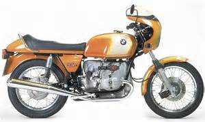 Bmw R90 Bmw Concept Ninety Pays Homage To Iconic R90s Bmw
