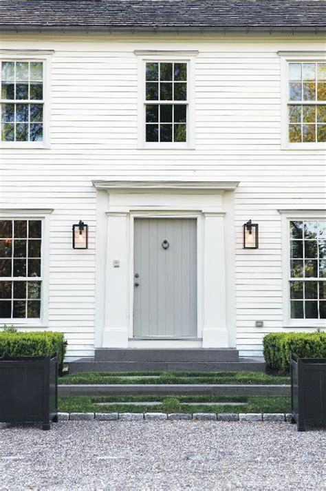 door colors for white house light gray doors front door freak