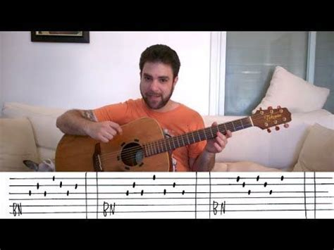 tutorial fingerstyle guitar nathan pinterest the world s catalog of ideas