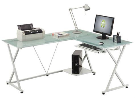Meja Komputer Kaca gambar meja kaca kantor dan kaca tempered rumah kantor