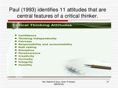 design thinking quizlet which of the following characteristics is essential to the