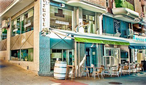 Restaurante La Bajura Santander la vinoteca santander restaurantes en santander creativa de temporada tradicional gu 237 a ocio