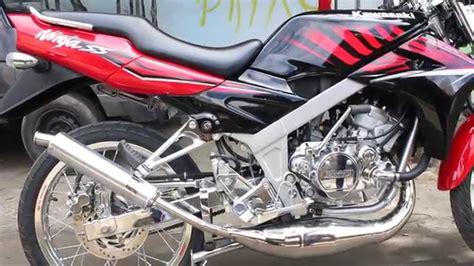 Toko Bagus Motor Rx King Medan by Modifikasi Ss Medan Modifikasi Motor 2017