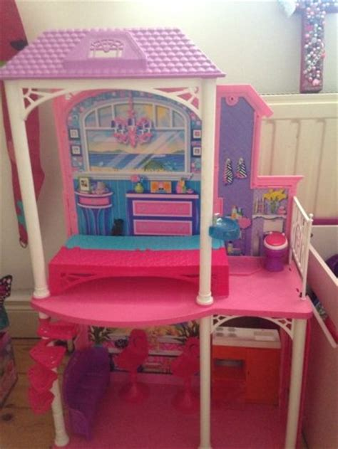barbie doll beach house barbie doll beach house for sale in mullingar westmeath