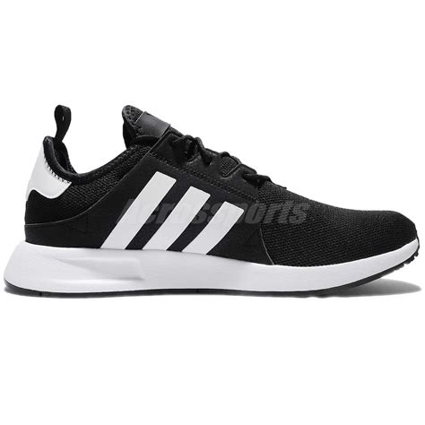 adidas x plr black adidas x plr black white men running shoes sneakers