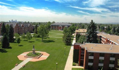 review of regis shoo regis university photos best college us news