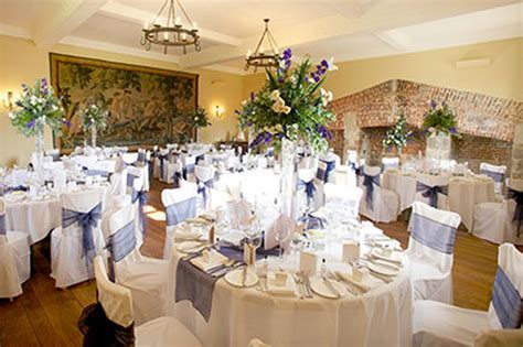 Leeds Castle Weddings